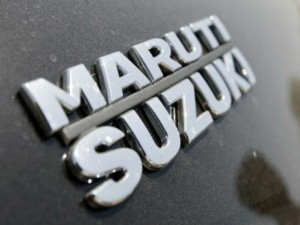 Suzuki Motor Forecasts Maruti Sales To Fall