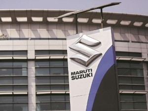 Maruti Suzuki October Sales Rise 4 5 Yoy Mahindra October Sales Fall
