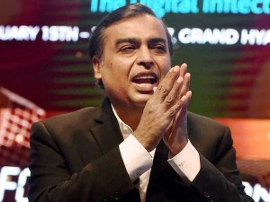 Reliance Denies Reports On Selling News Business To Times Group
