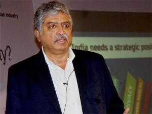 Nilekani Or God Would Know Sebi Chief On Infosys Chairman Remark On Company Accounting