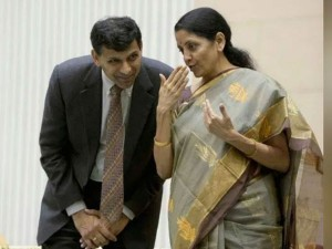 Two Third Of His Tenure As Rbi Guv Was Under Bjp Raghuram Rajan