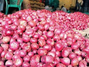 Government To Sell Onion At Rs 40 Kg In Some Rythu Bazaars From Today