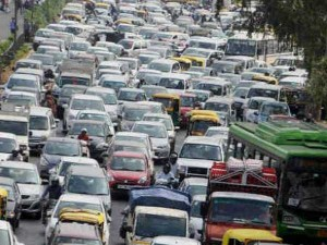 Auto Industry In Reverse Gear Despite Marginal Rise In October Passenger Vehicle Sales