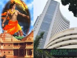 Ayodhya Verdict Big Positive For Market Economy Say Dalal Street Veterans