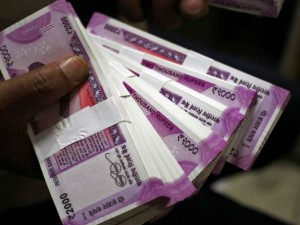 Rs 2 000 Notes Form Bulk Of Unaccounted Cash Nirmala Sitharaman