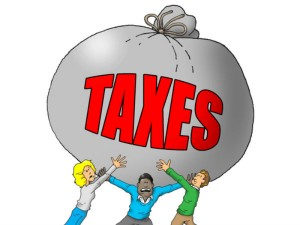 In A First Govt Seeks Suggestions On Income Tax Rates Other Duties