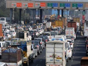 From December 1 Enjoy Cashbacks As You Zoom Past Toll Plazas