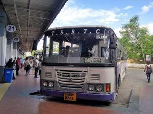 Tsrtc Hikes Bus Charges How Much Effect On Passengers