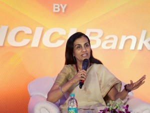 Chanda Kochhar Moves High Court Against Icici Bank Over Termination