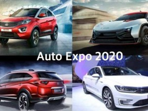 Auto Expo 2020 Will Be The Launching Pad For The Revival Of The Auto Industry