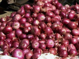 Onion Prices In India Up By Over 400 After March