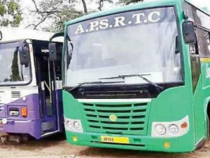 Apsrtc Staff Merger With Government From January