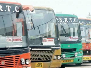 Apsrtc Bus Fare Hike Come Into Effect From Today
