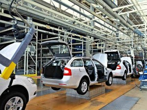 Amid Slump 1 00 000 Workers In Auto Component Industry Lose Their Jobs