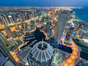 Hyderabad Dubai Most Preferred Destinations For Indians In