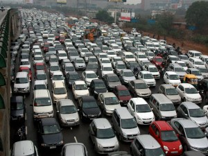 Sharp Fall In Overall Domestic Auto Sales In November