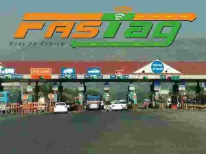 Fastag Relief 25 Of Toll Lanes Will Take Cash Till January 15