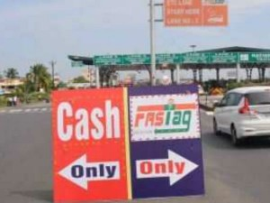 More Benefits With Fastag Says Nhai