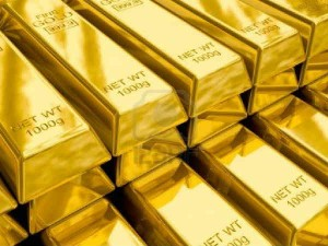 Gold Price Rally Today On Firm Global Rates Head For About 20 Percent Gain In