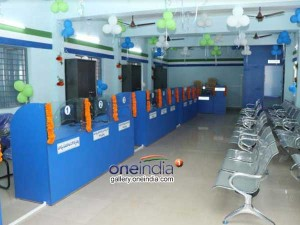 All Set For Grama Sachivalayam Service Delivery In Andhra Pradesh