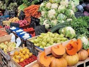 Wpi Food Inflation Soars To A 71 Month High In November
