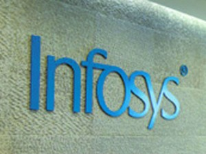 Infosys Says Not Aware Of Additional Law Suits Share Price