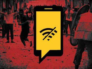 Internet Shutdowns Costing Telcos Crores In Lost Revenue