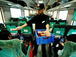 Irctc Shares Climb As Railways Revises Prices Of Standard Meals