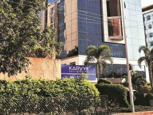 Karvy Case Sat Refuses Relief To Banks
