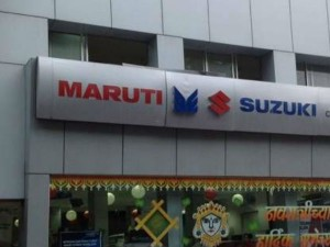 Over 63 000 Maruti Suzuki Smart Hybrid Cars Recalled In India