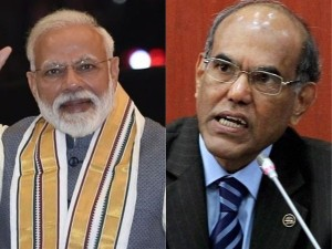 Fiscal Profligacy Can Lead To Critical Situation Former Rbi Governor Subbarao