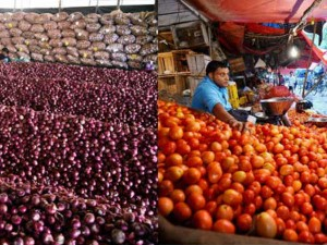 After Onion Now Tomato Prices Increased
