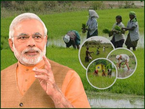 Only Aadhaar Linked Accounts To Get Funds Under Pm Kisan Scheme Hereon