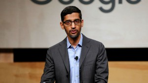 Sundar Pichai Is Alphabet Ceo Check Out Other Indian Leaders At Top Global Companies
