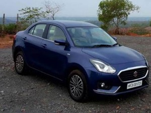 Maruti Suzuki Dzire Country S Best Selling Car In April Top November