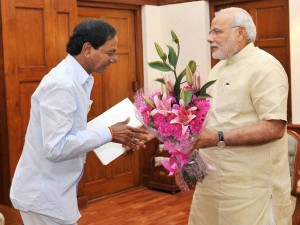 Kcr Disputes Centre S Claim Of No Slump Impact Asks Sitharaman To Release Rs 19 719 Crore