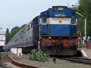 Will Train Fare Hike On Cards