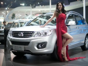 After Smart Phones Chinese Companies Eye Dominance On Indian Auto Market