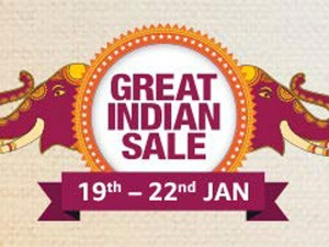 Amazon Great Indian Sale Top Offers From First Big Online Sale Of