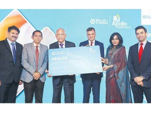 Apollo Hospitals Launches Health Emi Card