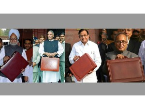 The Story Behind The Union Budget Briefcase