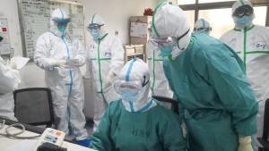 Coronavirus Investors In Mask Makers See Surge