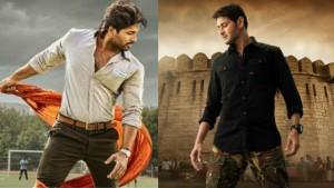 Tollywood Movies Beats The Recession In Sankranti Season