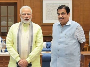 Dollar 5 Trillion Economy Goal Difficult Not Impossible Gadkari