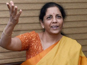 Mood Of The Nation Survey 46 Believe Fm Sitharaman Failed To Handle Economic Slowdown