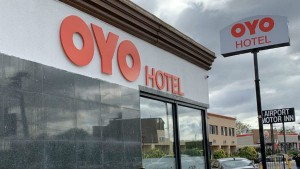 Oyo Firing Thousands Across China And India