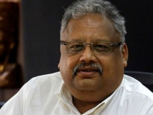 Rakesh Jhunjhunwala Under Sebi Lens For Insider Trading