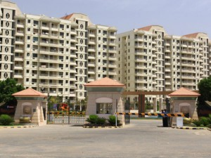 Indian Real Estate Sector Attracted More Than 5 Billion Dollar