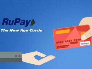 Npci Offers 40 Cashback On Their Rupay International Card