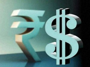 Rupee Tanks 31 Paise To 72 11 Per Dollar On Rising Crude Price